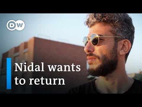 Visiting Gaza Strip as a Palestinian | DW Documentary