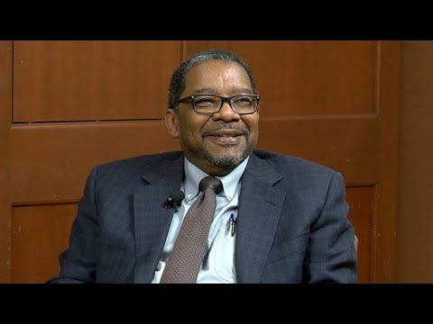 Dr. Talmadge King - A Life in Medicine: People Shaping Healthcare Today