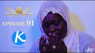 """Série - Diabarou Gorgui - """"La femme du chef"""" -Episode 91"""