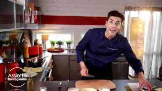 [recette] Fish & Chips De Cabillaud De Norvège, Sauce Tartare