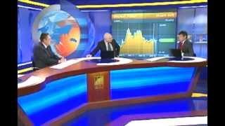 Демура Сапунов. Во что сейчас инвестировать рубли?