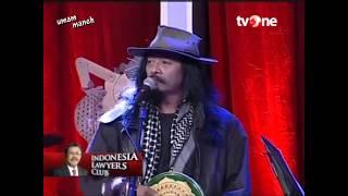 Mari Tak Menghafal Pancasila - Sujiwo Tejo