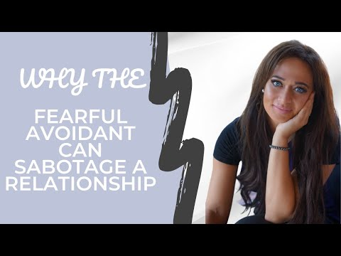 Secure Attachment vs. Avoidant Attachment, How to Tell The Difference? from YouTube · Duration:  10 minutes 8 seconds