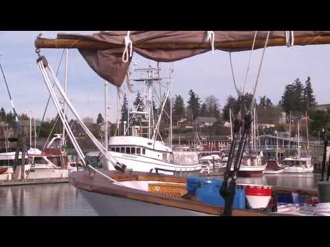 Boaters Guide - Port of Poulsbo
