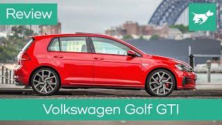 Volkswagen Golf GTI 2019 review