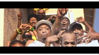SPIT EAZY & C SICC - Game Tight Party Official Video