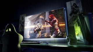 TOP 5 Best Gaming Monitors for 2019