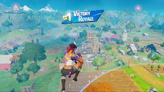 High Elimination Solo Squads Gameplay Full Game Season 7 (Fortnite Ps4 Controller)