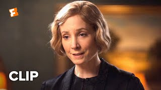 Downton Abbey Exclusive Movie Clip - While There's Blood in Your Veins (2019) | Movieclips