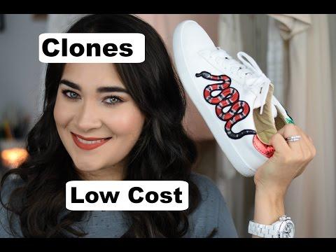Clones de Moda