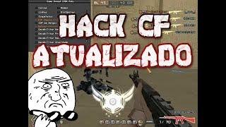 HACK ATUALIZADO CF AL 02/12/2017