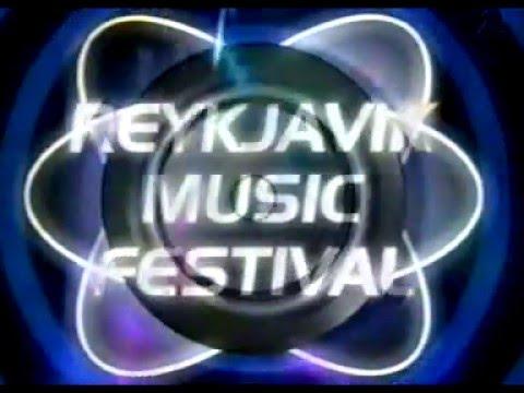 Reykjavik Music Festival 2001