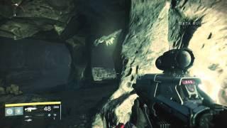 Destiny: Destiny Beta Secret Enemies