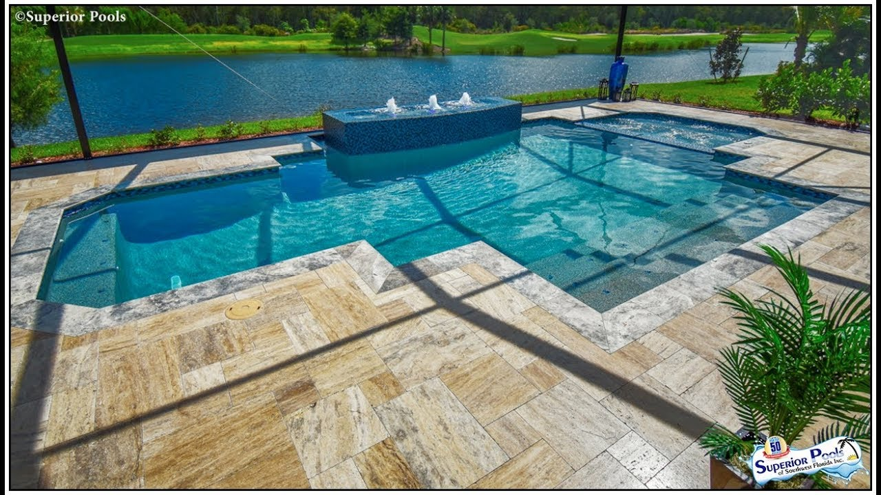 Home Sweet By Superior Pools