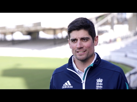 Alastair Cook Interview - Reveals Why He Stepped Down As England Test Captain