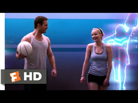 Passengers (2016) - Partner Mode Scene (3/10) | Movieclips