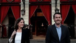 Del Ritz A El Palace - 100 años compartiendo contigo