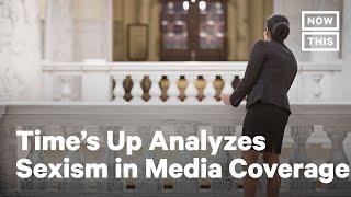 Biased Media Coverage of Women in Politics | NowThis