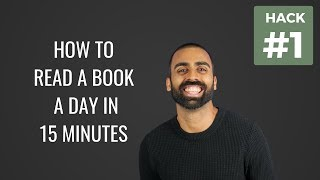 Read A Book In 15-Minutes | Blinkist Review | 2 Minute Marketing Growth Hack Deepak Shukla