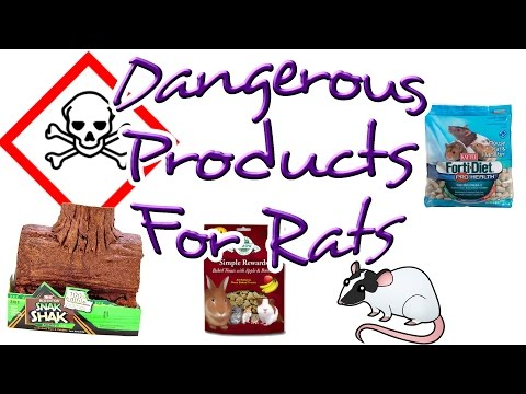 7 Popular Rat Products You Didn't Know Were Dangerous