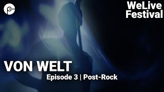 VON WELT | WeLive - Das Online-Musikfestival | Corona Special