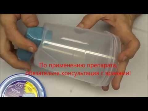 Ингаляции при бронхиальной астме