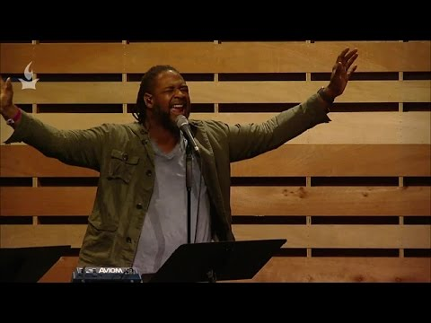 Thumbnail: Jaye Thomas // For Your Glory, Send The Winds // IHOPKC Worship