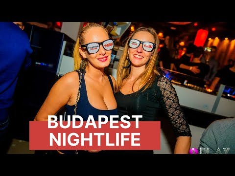 Budapest Nightlife 2019