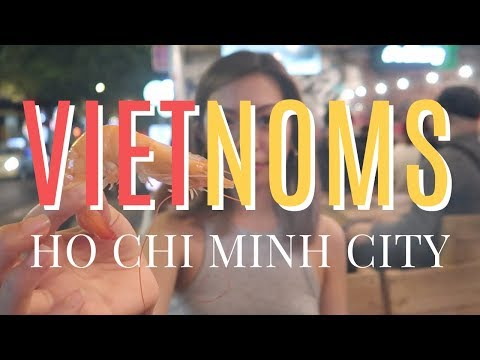 Why You Should Visit Ho Chi Minh
