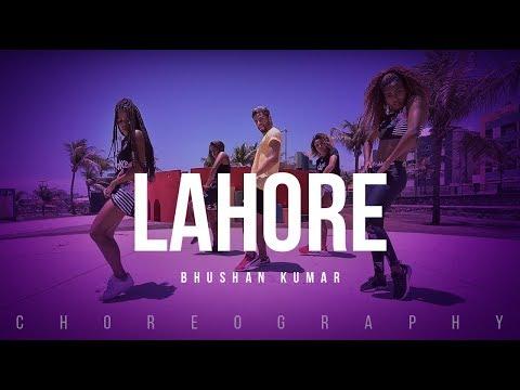 Guru Randhawa: Lahore (Official Video) Bhushan Kumar | DirectorGifty | FitDance Life