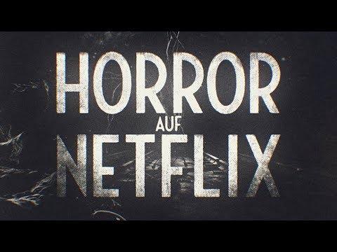 Die besten Horrorfilme auf Netflix