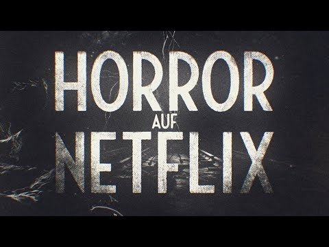 Die besten Horrorfilme auf Netflix | Fillmtipps