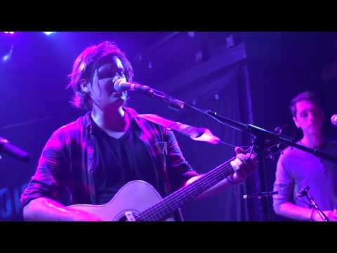 James Choice & The Bad Decisions - Oxygen (Willy Mason Cover) mp3