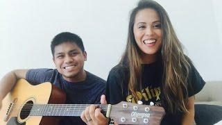 I Choose You - Zandi & Justin (Sara Bareilles Cover)