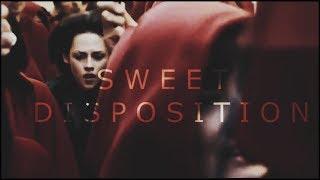 Bella + Edward | Sweet Disposition