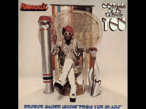 Funkadelic  Not Just Knee Deep 12