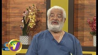 TVJ Smile Jamaica: Transparency in Anti Doping Cases - September 2 2019