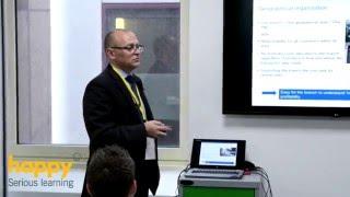 Andy Copsey, COO, Handelsbanken: the UK's fastest growing bank