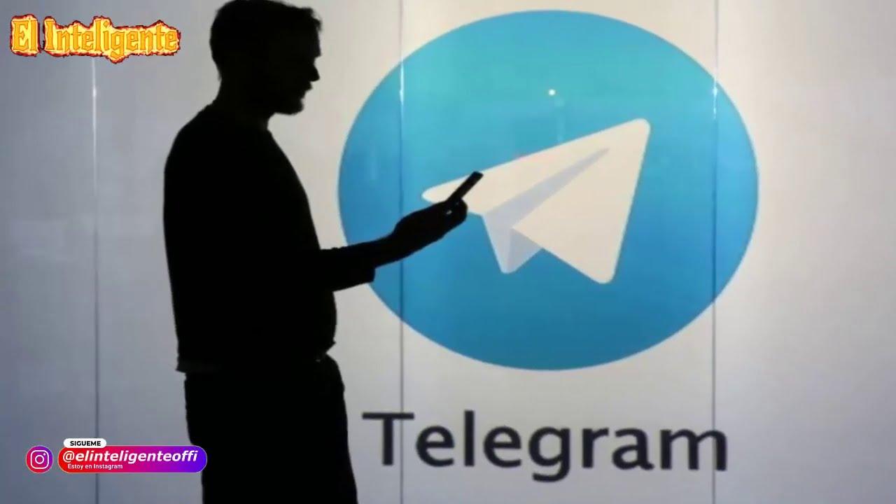 Caída de Telegram a Nivel Mundial