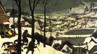 Josquin des Prez: Deploratio Sur La Mort De Johannes Ockeghem (Nymphes Des Bois)