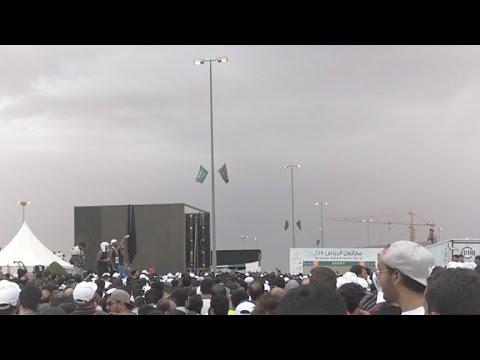 Marathon Riyadh Live Now