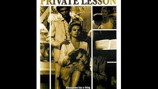 Lezioni private, regia di Vittorio De Sisti (1975)