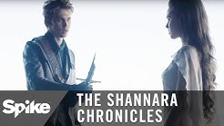 'Amberle Returns' Ep. 208 Official Clip | The Shannara Chronicles (Season 2)