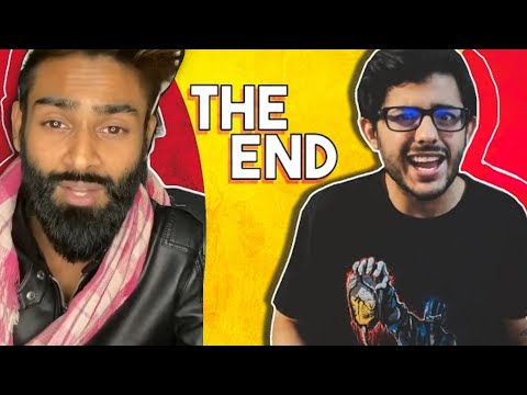 youtube-vs-tik-tok:-the-end-|-@carryminati-last-reply-to-tiktokers