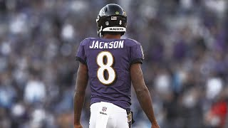 The truth about lamar jackson mp3