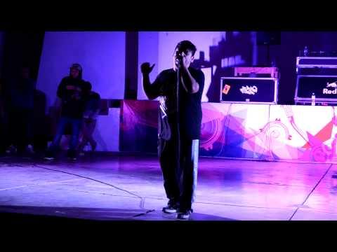 STICK    Trujillo Hiphop Festival 2015