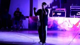 STICK || Trujillo Hiphop Festival 2015