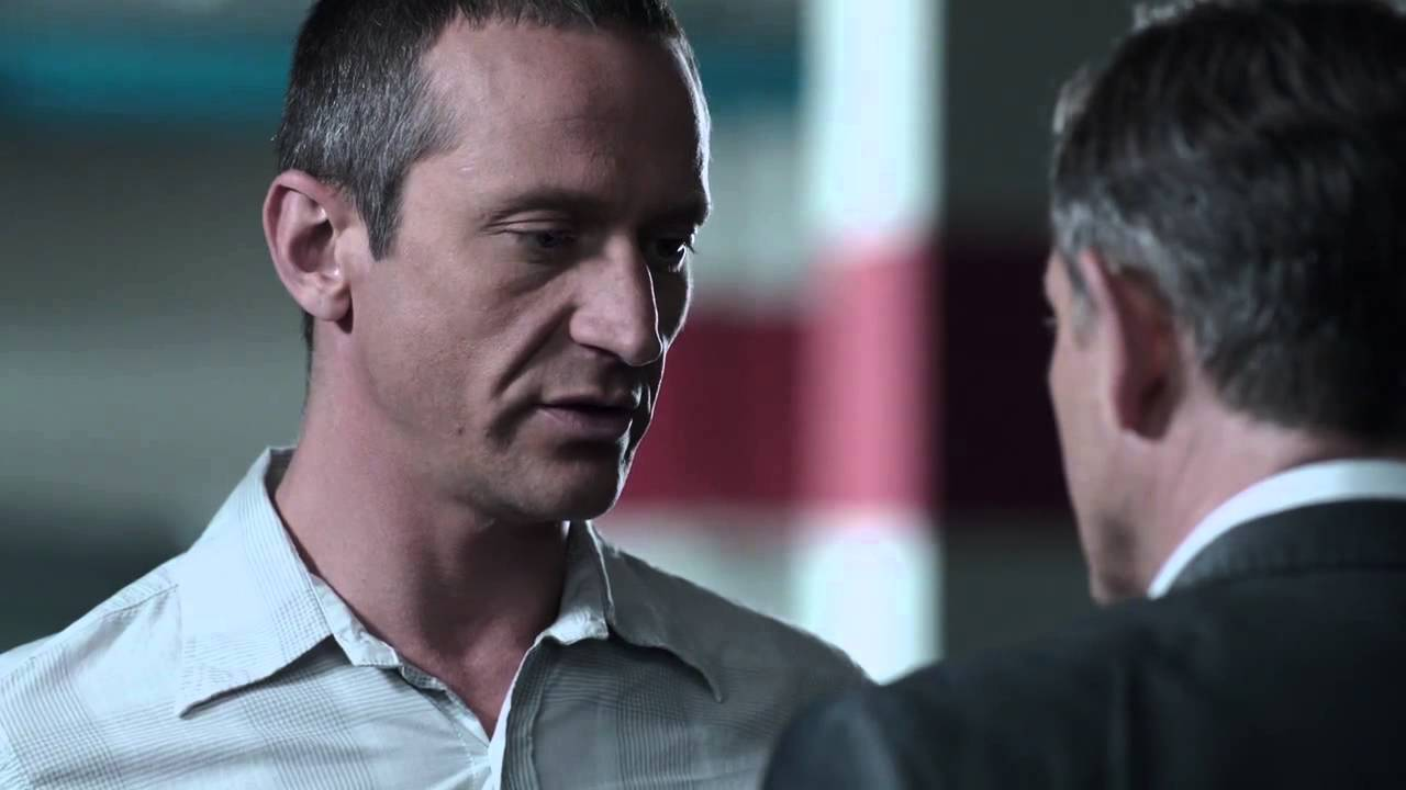 Под Прикритие - Сезон 1, Епизод 12 (Епизод 12)