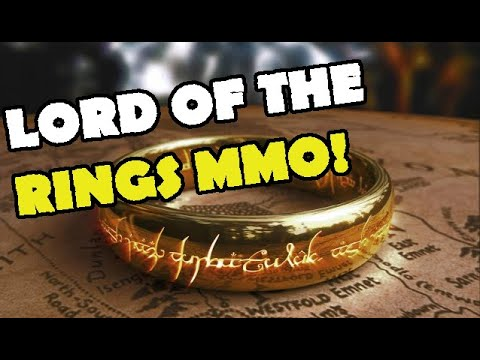 New Lord Of The Rings MMO In Development! – Amazon Games Studios
