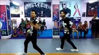 Nayan Ne Bandh Rakhine - Darshan Raval Dance Choreography By D4 Dance Academy